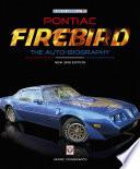 Pontiac Firebird Book PDF