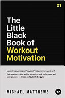 The Little Black Book of Workout Motivation Book PDF