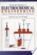 5th European Symposium On Electrochemical Engineering Book PDF