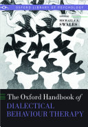 The Oxford Handbook of Dialectical Behaviour Therapy Pdf/ePub eBook