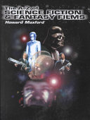 The A Z of Science Fiction   Fantasy Films