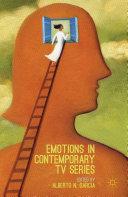 Emotions in Contemporary TV Series [Pdf/ePub] eBook