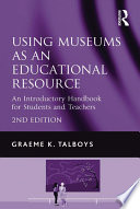 Challenging The Classroom Standard Through Museum Based Education School In The Park [Pdf/ePub] eBook