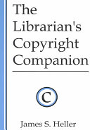 The Librarian s Copyright Companion
