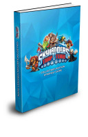 Skylanders Trap Team Collector s Edition Strategy Guide