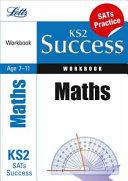 Ks2 Success Workbook Maths