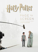 Harry Potter Page to Screen  Updated Edition Book