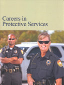link to Careers in protective services. in the TCC library catalog