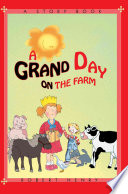 A Grand Day on the Farm Book