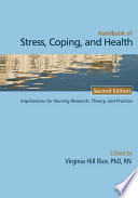 Handbook of Stress  Coping  and Health Book