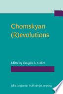 Chomskyan  r evolutions