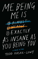Me Being Me Is Exactly as Insane as You Being You [Pdf/ePub] eBook