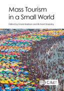 Mass Tourism in a Small World Pdf/ePub eBook