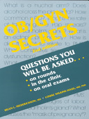 Ob gyn Secrets