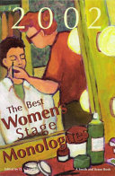 The Best Women s Stage Monologues of 2002
