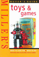 Miller s Toys and Games