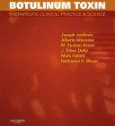 Botulinum Toxin E-Book