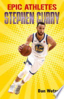 Epic Athletes  Stephen Curry