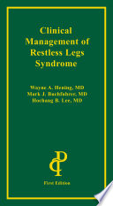 Clinical Management of Restless Legs Syndrome