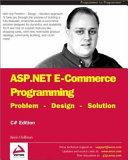 ASP NET E COMM