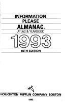 Information Please Almanac