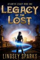 Legacy of the Lost Pdf/ePub eBook