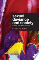 Sexual Deviance And Society