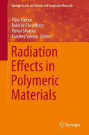Radiation Effects in Polymeric Materials Book