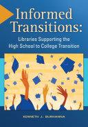 Informed Transitions