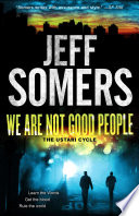 We Are Not Good People Book