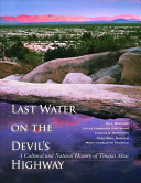 Last Water on the Devil's Highway