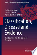 Classification  Disease and Evidence