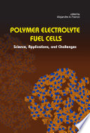 Polymer Electrolyte Fuel Cells Book PDF