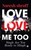 Love, Love Me Too [Pdf/ePub] eBook