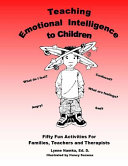 Teaching Emotional Intelligence to Children
