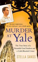 Murder at Yale Pdf