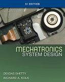 Mechatronics System Design, SI Version