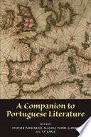 Download A Companion to Portuguese Literature Pdf