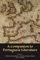 A Companion to Portuguese Literature