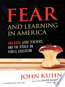 Read Online Fear and Learning in America For Free