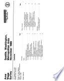 Area Wage Survey Book