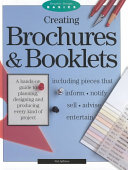 Creating Brochures And Booklets  Graphic Design Basics