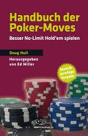 Handbuch der Poker-Moves