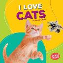 I Love Cats Pdf/ePub eBook