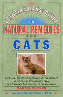 The Veterinarians  Guide to Natural Remedies for Cats