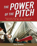 The Power of the Pitch