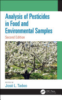 Pdf Analysis of Pesticides in Food and Environmental Samples, Second Edition