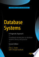 Database Systems Book PDF