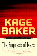 The Empress of Mars [Pdf/ePub] eBook