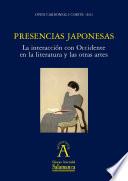Presencias japonesas